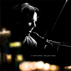 Natural Selection 1CD Jewel Case Version