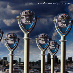 SOMEWHERE IN LONDON 2CD/ 1DVD DIGIPACK