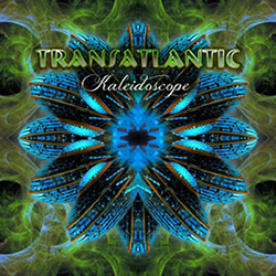 KALEIDOSCOPE 2CD JEWELCASE