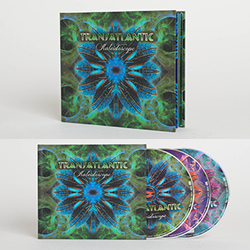 KALEIDOSCOPE SPECIAL EDITION DIGIPACK