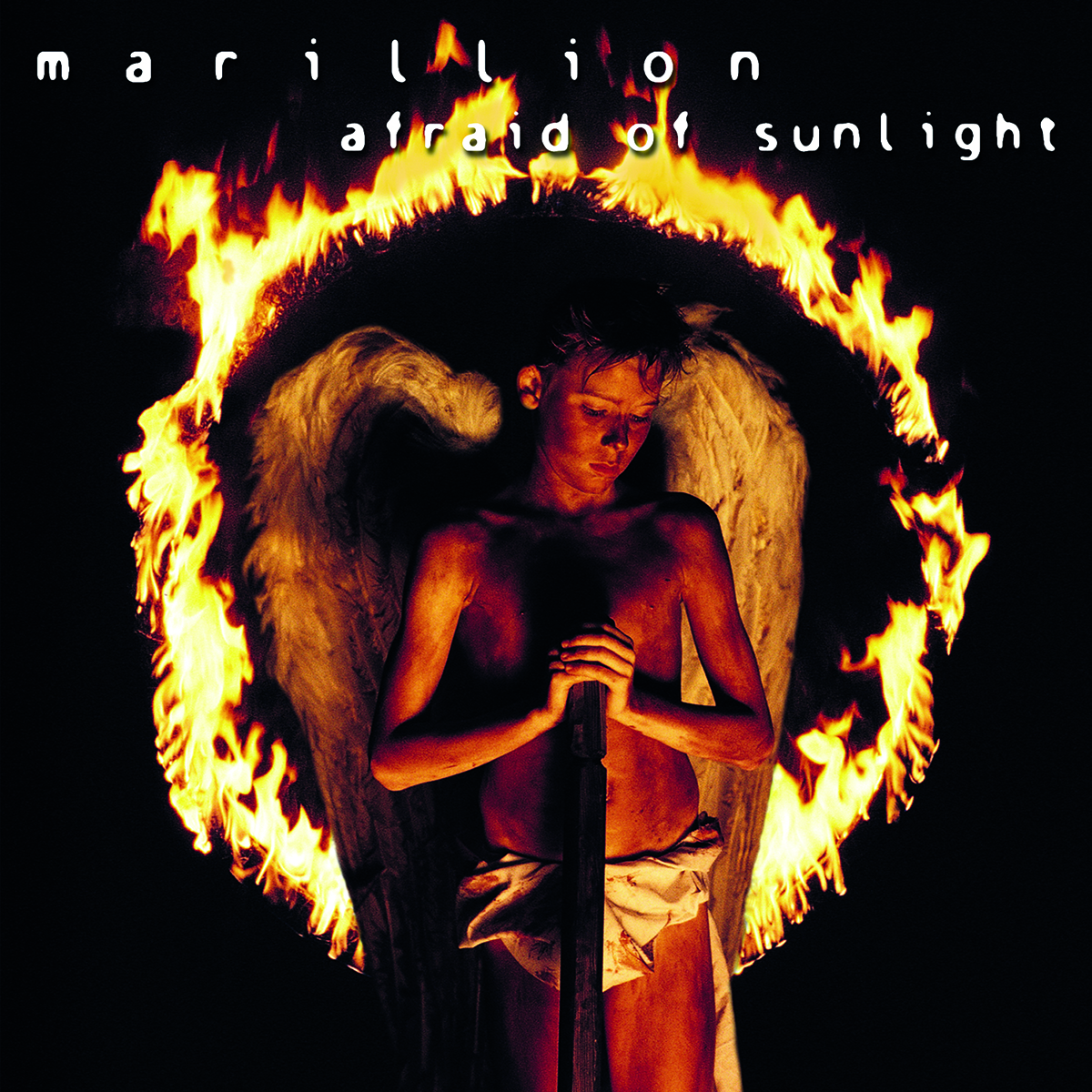 AFRAID OF SUNLIGHT 2CD REMASTERED VERSION