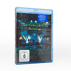 KaLIVEoscope Blu-ray Version