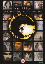 EMI Singles Collection 1DVD Singles Collection (PAL)