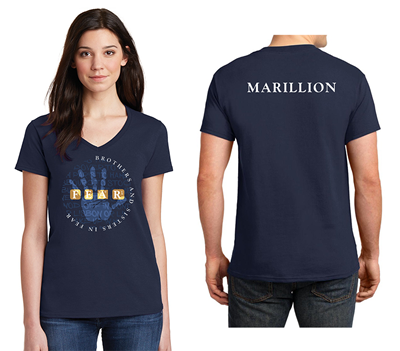 Pledgemusic Campaign Ladies T-Shirt