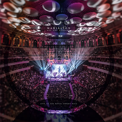 All One Tonight - Live At The Royal Albert Hall Special Edition