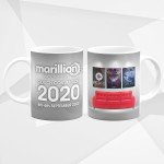 COUCH CONVENTION 2020 MUG
