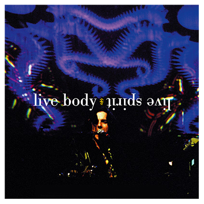 Live Spirit Live Body 256 kbps Album Download