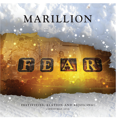 marillion.com | The Official Marillion Website